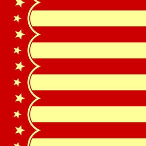 Circus Stripe