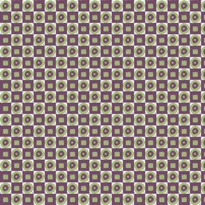 Madeline's geometric