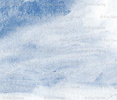 Open Road Blue Sky