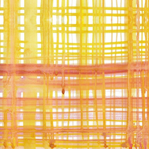cestlaviv_madras yellow orange