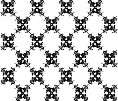 motorcycle fabric by carlalulu on Spoonflower - custom fabric