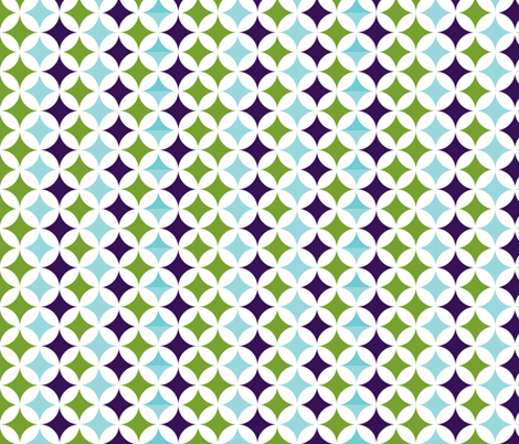 moddots fabric by natitys on Spoonflower - custom fabric