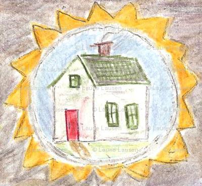 Grandma's House ©LLausen