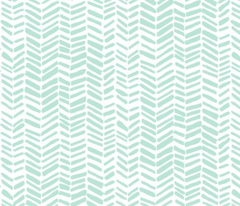 """Impression """"BAY"""" (custom) fabric by leanne on Spoonflower - custom fabric"""