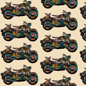 motorcycles repeat