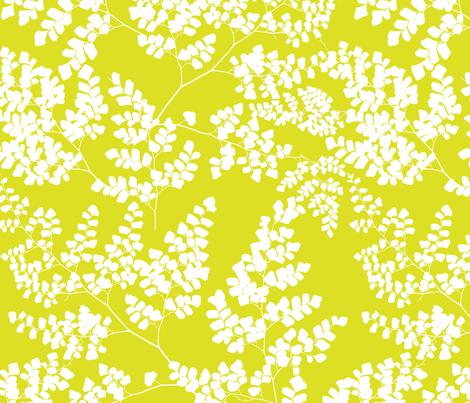 Spring_small2 fabric by aimeesthill on Spoonflower - custom fabric