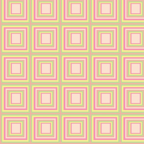 Small Sweet Shop Quilt Squares