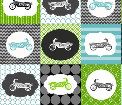 Sons Blocks fabric by natitys on Spoonflower - custom fabric