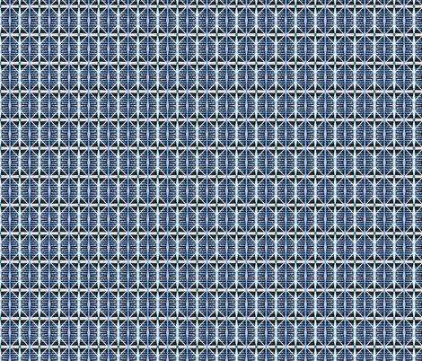 Brooklyn Navy Yard fabric by mbsmith on Spoonflower - custom fabric