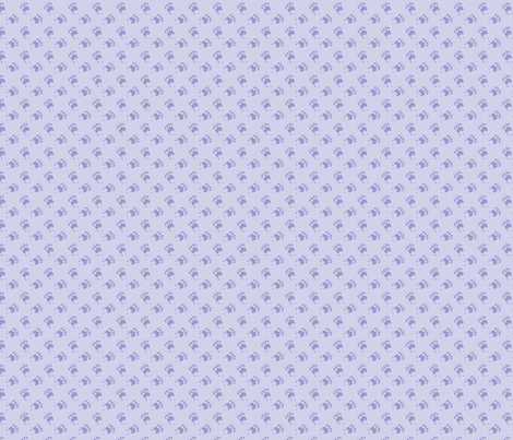 Cat_Trax_-_Misty fabric by glimmericks on Spoonflower - custom fabric
