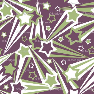Space Stars