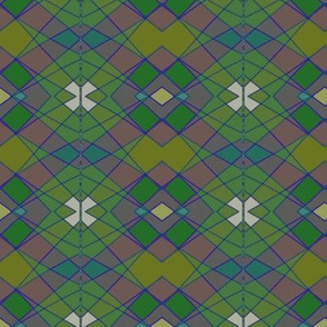 May Argyle (Greens)