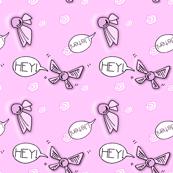 Legend of Elf - Navi Baby Pink