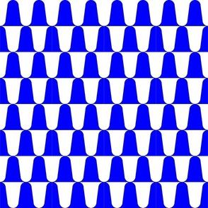 Vair (Heraldic fur), smaller