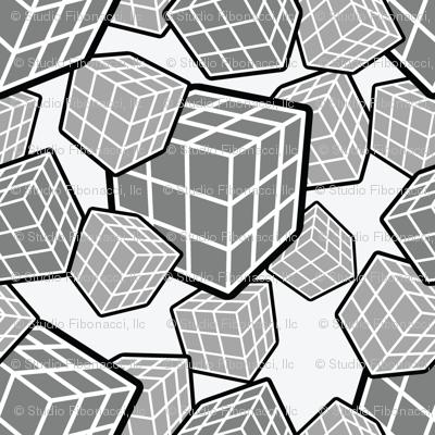 Puzzle-Cube