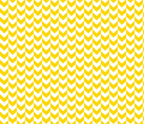 Rrcircus_elephant_chevron_white_and_yellow_shop_preview