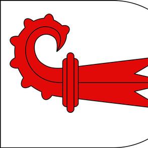 Canton Basel-Landschaft Coat of ARms