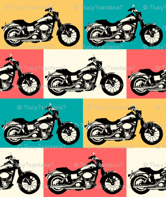 Motorcycle Grid
