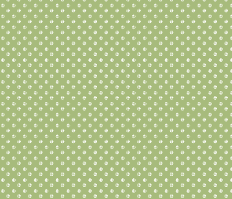 Polka_Dots fabric by ©_lana_gordon_rast_ on Spoonflower - custom fabric