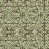 not_ending-purple and olive