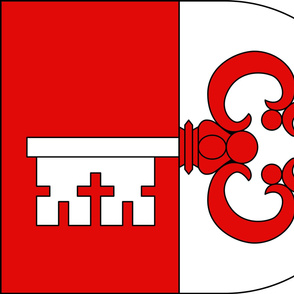 Canton Obwalden Coat of Arms