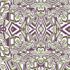 marzlene_geometric shapes