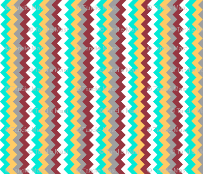 Sonoran Chevron