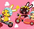 Rrfunny-bunny-motorcycle-roze_comment_170481_thumb