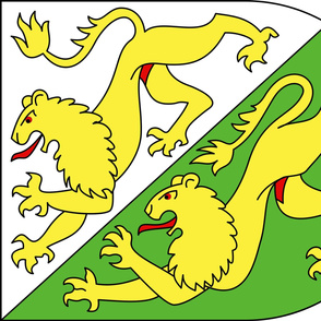 Canton Thurgau Coat of Arms