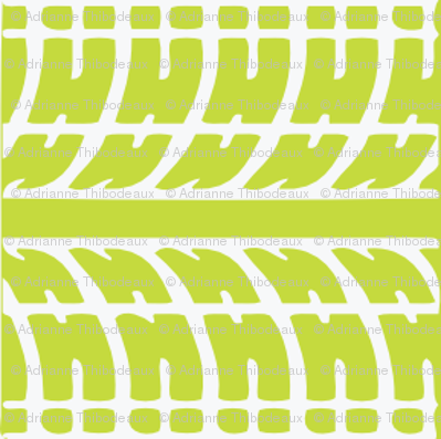 Motorcycle_tread_green