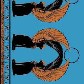 Egyptian Bastet Print