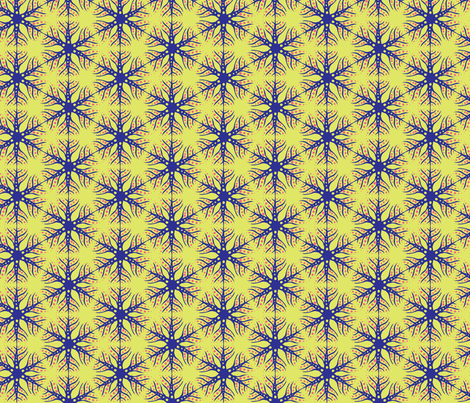 jugendstill-11 fabric by studiojelien on Spoonflower - custom fabric