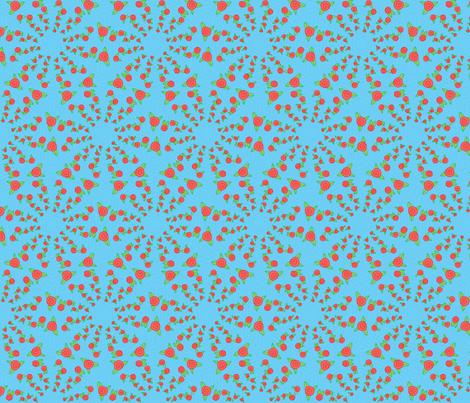 jugendstill-15 fabric by studiojelien on Spoonflower - custom fabric
