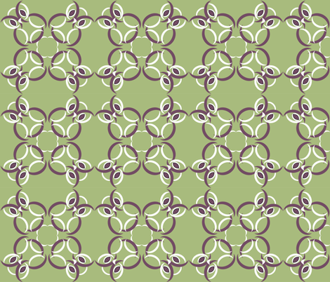 crescentswirl2 fabric by tommyandjimmy on Spoonflower - custom fabric