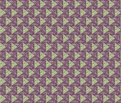 Party Time at the Pyramids! fabric by donnalea on Spoonflower - custom fabric