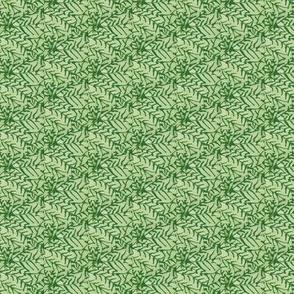 random leaf 2
