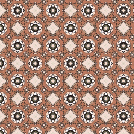 Natane's Owlstar fabric by siya on Spoonflower - custom fabric