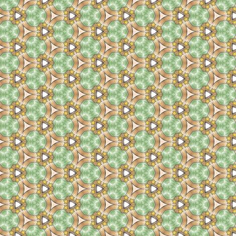 Natane's Starchunk fabric by siya on Spoonflower - custom fabric