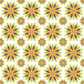 Starflowerlet