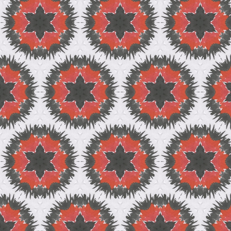 Inkstar fabric by siya on Spoonflower - custom fabric