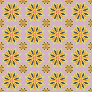 Starflowerlet Powerlavender