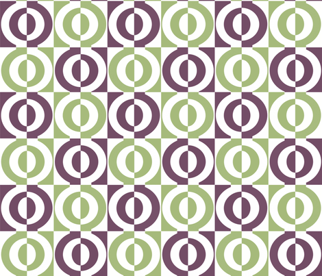 Geometric_Pattern01 fabric by cveta on Spoonflower - custom fabric