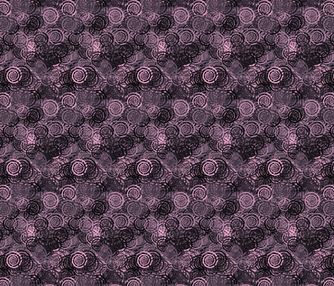 swirls fabric by kociara on Spoonflower - custom fabric