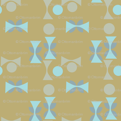 hourglass_and_dots