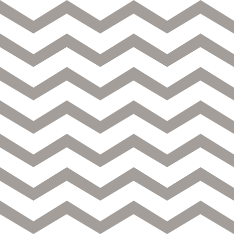 gray chevron small