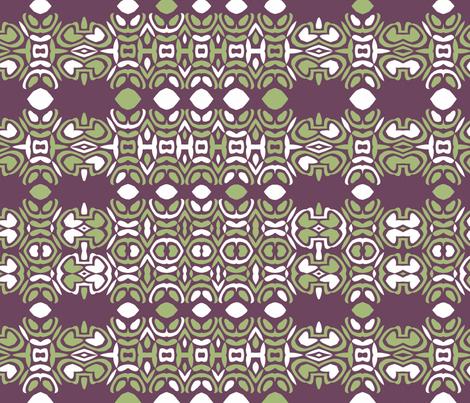 geom-abacus fabric by wren_leyland on Spoonflower - custom fabric