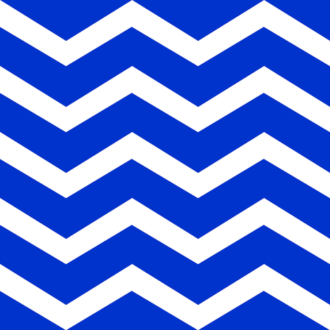 navy and white chevron bigger