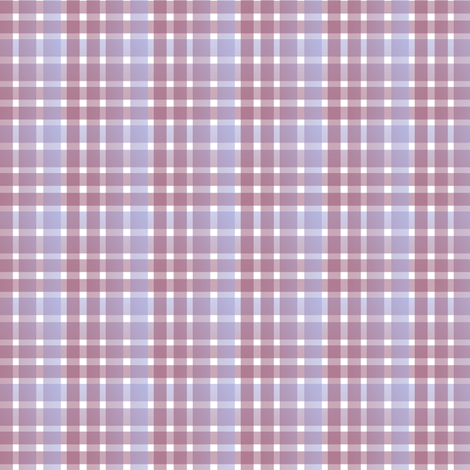 softly plaid fabric by meredithjean on Spoonflower - custom fabric