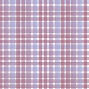 softly plaid