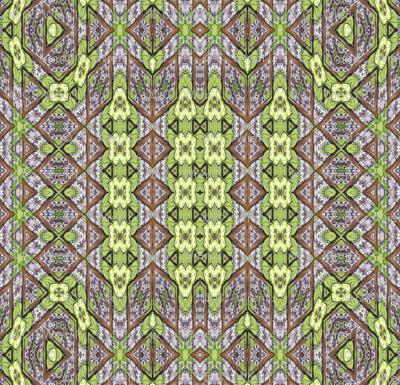 wisteria woodland maze